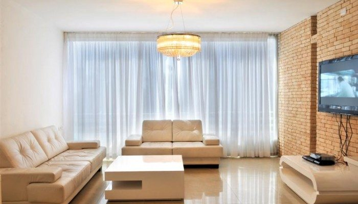 Grand Deluxe 90sqm Two Bedroom   Liber Apartments