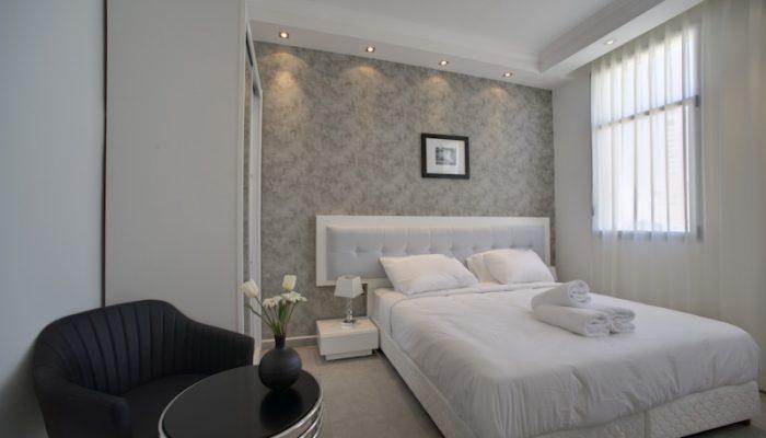 Luxury Studio | Residence Suites