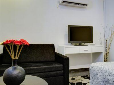 Comfort Studio | Geula Suites