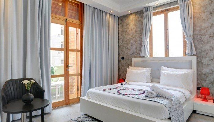 Luxury One Bedroom Suite | Residence Suite