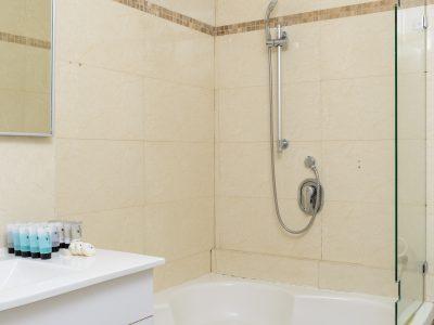 rafaelHotels room41 011 400x300 One Bedroom