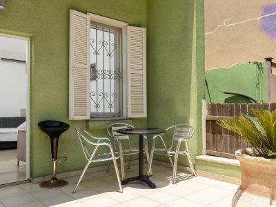 rafaelHotels room41 013 400x300 One Bedroom