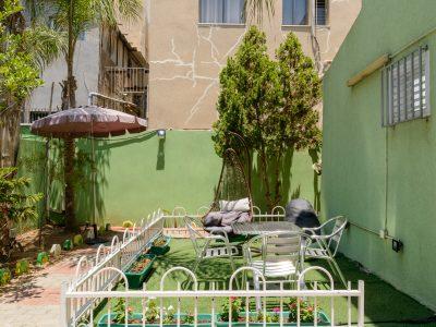 rafaelHotels room41 014 400x300 One Bedroom