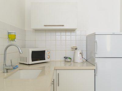 rafaelHotels room42 003 1 400x300 Comfort Two Bedroom Apartment