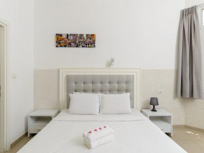 Comfort Two Bedroom Apartment | Liber Seashore Suites