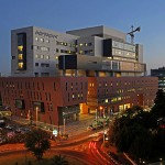 Assuta HaShalom Tel Aviv Wolfson Medical Center